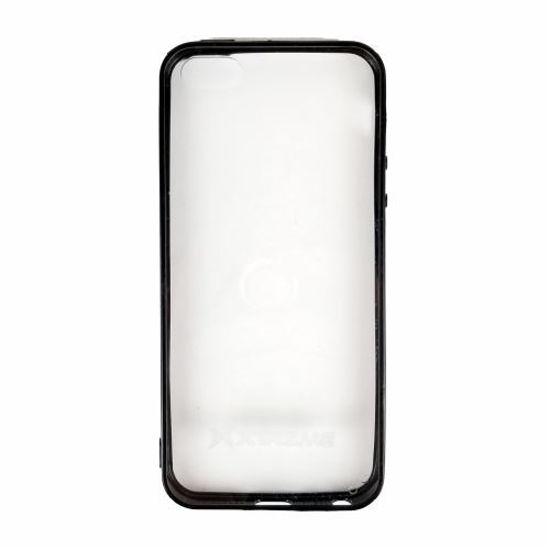 Xtreme Bumper Case F/Iphone 5/5S/Se (Black)