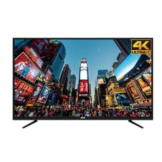 "Rca Rtu6050 60"" 4K Uhd Led Tv"