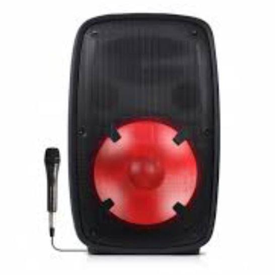 Ion Audio Total Pa Glow 2 Bluetooth Pa Speaker
