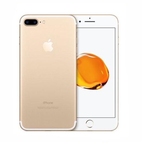 Apple Iphone 7+ 128Gb Unlocked Smartphone-Gold