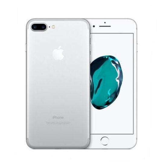 Apple Iphone 7+ 128Gb Unlocked Smartphone-Silver