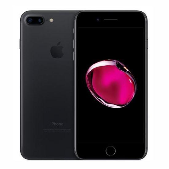 Apple Iphone 7+ 128Gb Unlocked Smartphone-Black
