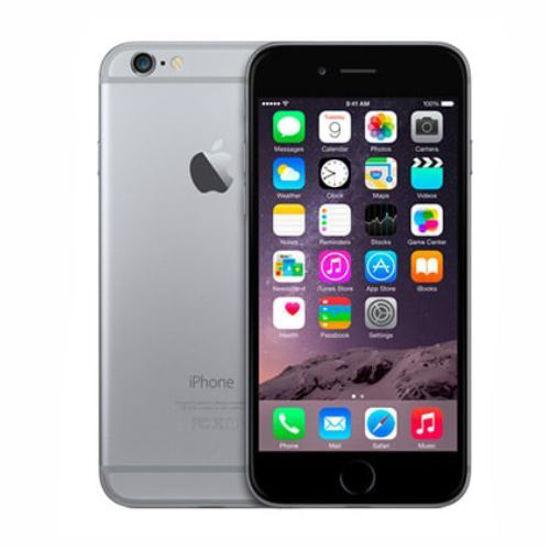 "Apple Iphone 6S 64Gb ""B"" Unlocked Smartphone-Grey"