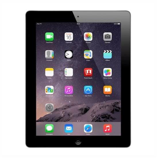 Apple Ipad (3Rd Gen) 16Gb Wifi Tablet (Black)