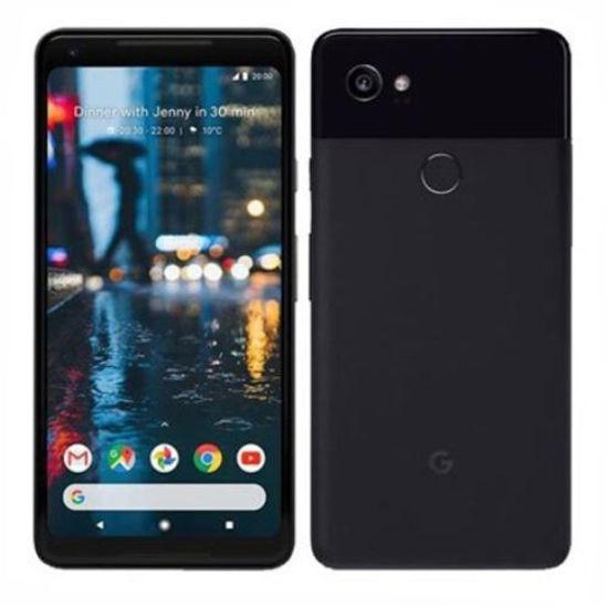 Google Pixel 2 Xl 64Gb Unlocked Android Smartphone - Blk