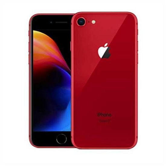 Apple Iphone 8 64Gb Unlocked Smartphone -Red