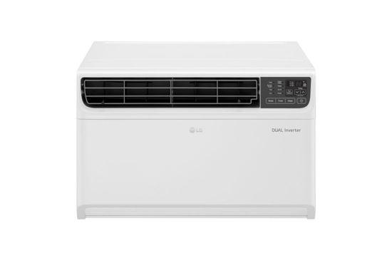 LG LW1517IVSM 14000 BTU DUAL INVERTER SMART WIFI WINDOW A/C