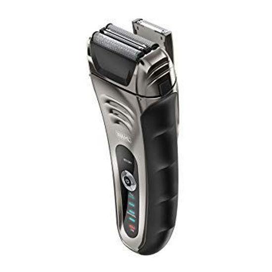Wahl 7061 Smart Shave Foil Wet/Dry Cordless Shaver