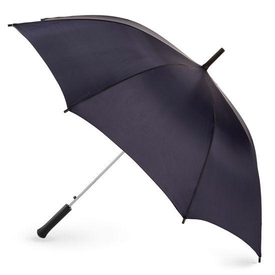 """Totes 44"""" Automatic Xl Umbrella - Assorted Colours"""