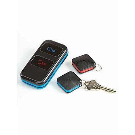 Sonic Iq Electronic Key Finder Set