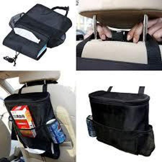 Innovative Living Ii-158 Car Seat Organizer