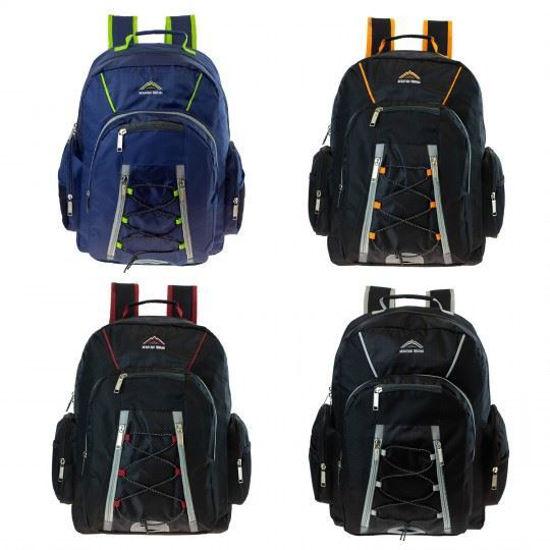"Mountain Terrain Backpack-18"""