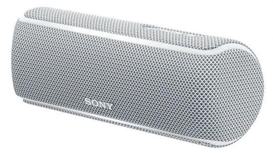 Sony Srs-Xb21 Water/Dustproof Prt.Bt/Nfc Spkr, Wht