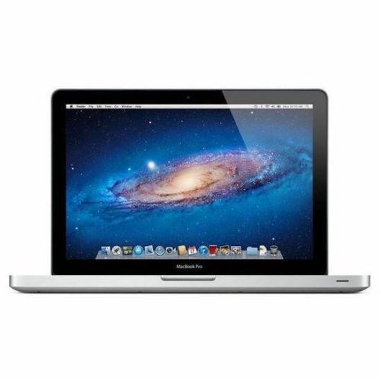 """Macbook Pro Md313 """"B"""" C.I5 2.4+ Dc 8Gb/500Gb/Dvdrw/13.3""""/Osx"""