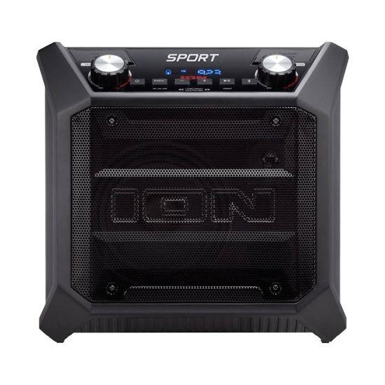 Ion Sport Wireless All-Weather Party Speaker W/Mic