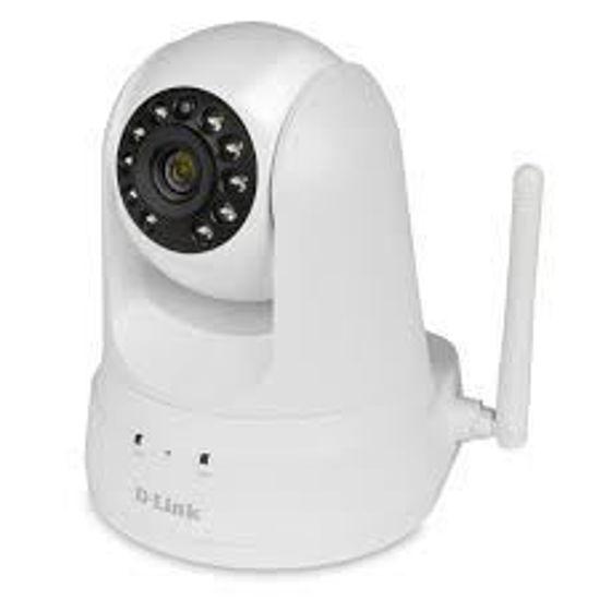 D-Link Dcs-5025L Wireless-N Hd Pan/Tilt Network Cam