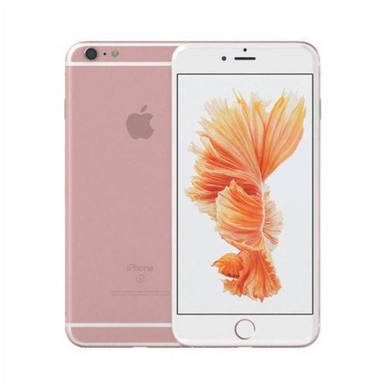 Apple Iphone 6S+ 32Gb Unlocked - Rose Gold