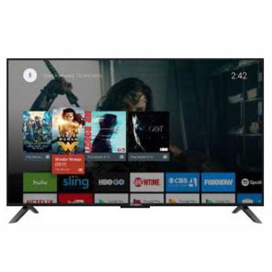 "Westinghouse Wg50ur4100 50"" 4K Uhd Android Tv"