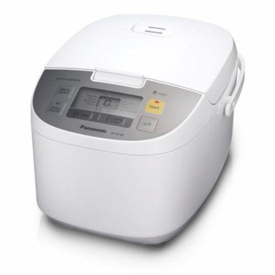 Panasonic Sr-Ze185 Microcomputer Controlled Rice Cooker