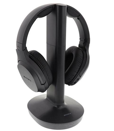 Sony Wh-Rf400 Wireless Home Theater Headphones