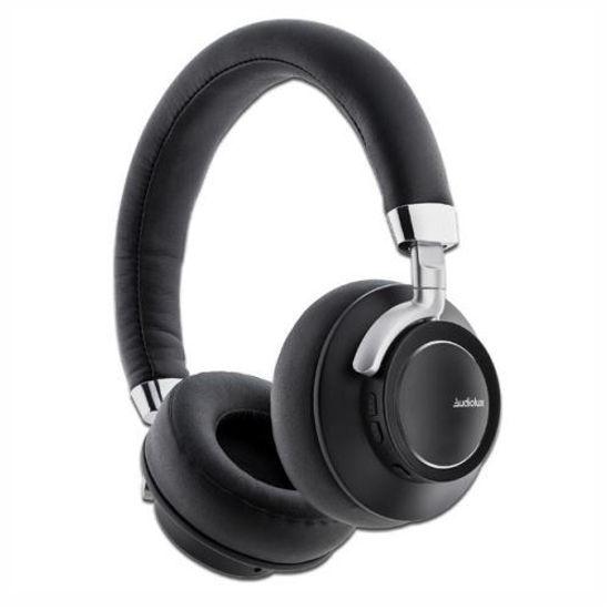 Audiolux Voice-Assistant Bluetooth Headphones