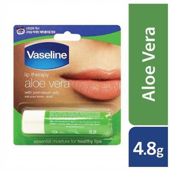 Vaseline Lip Therapy Stick-Aloe Vera