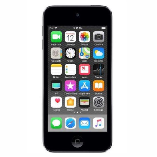 "Apple Ipod Touch 16Gb (6Th Gen) ""B"" (Space Grey)"