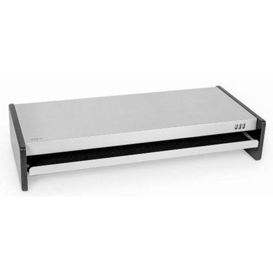 Vivo Stand-V000n Universal Monitor Riser W/Drawer/Usb