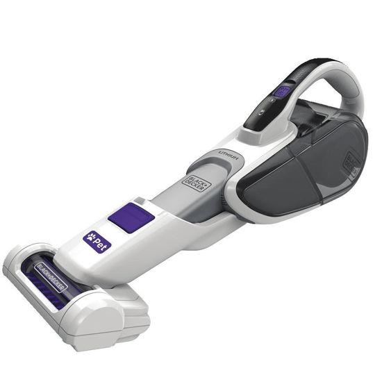 Black & Decker Hand Held Pet Vacuum