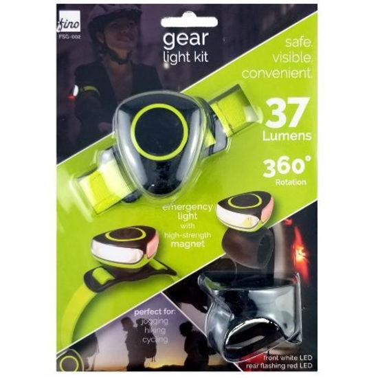 Fino Gear Led Safety Light Kit