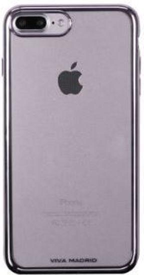 Viva Madrid-Metalico Flex-Iphone 7/8 Plus-Ash