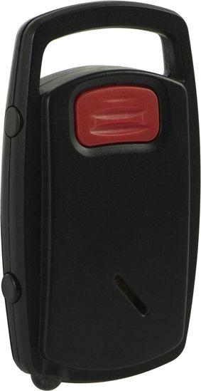 Ge Push-Button Keychain Alarm