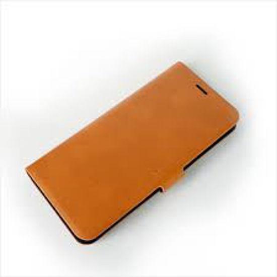 Viva Madrid Finura Folio Case F/Galaxy S8+, Brn