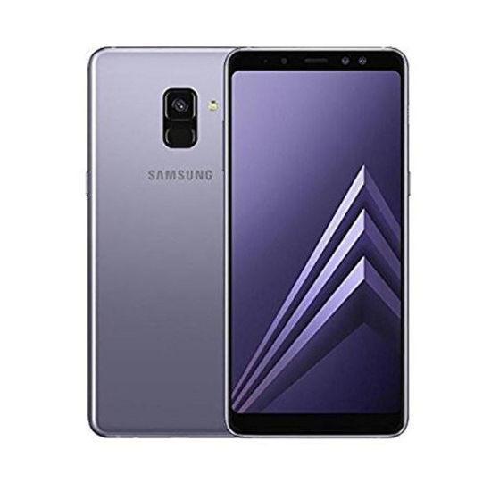 """Samsung Galaxy A8 """"B"""" 32Gb Unlocked Smartphone (Orc.Gry)"""