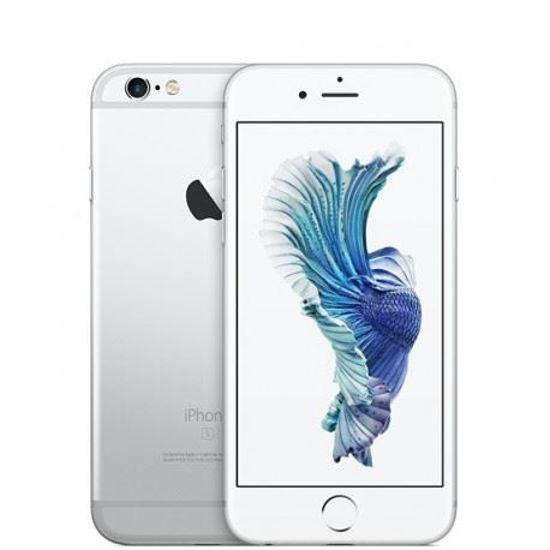"Apple Iphone 6S 32Gb ""B"" Unlocked Smartphone-Silver"