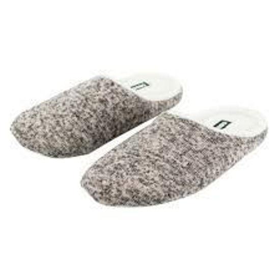 Obusfrome Memory Foam Comfort Slippers-Women Sm