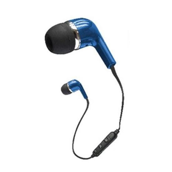 2Boom 2Go Bluetooth Stereo Earbuds (Blue)