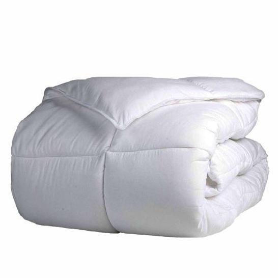 Serene Dreams Alternative Down Comforter - Queen