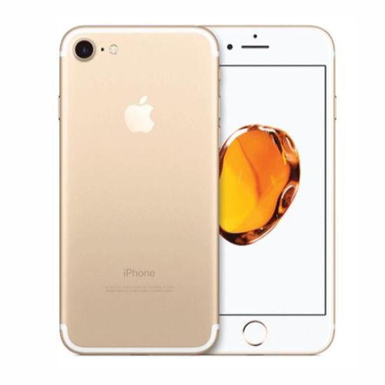 "Apple Iphone 7 32Gb ""B"" Unlocked Smartphone-Gold"