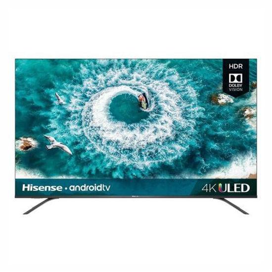 "Hisense 55H8f 55"" 4K Uled Uhd Hdr Smart Android Tv"
