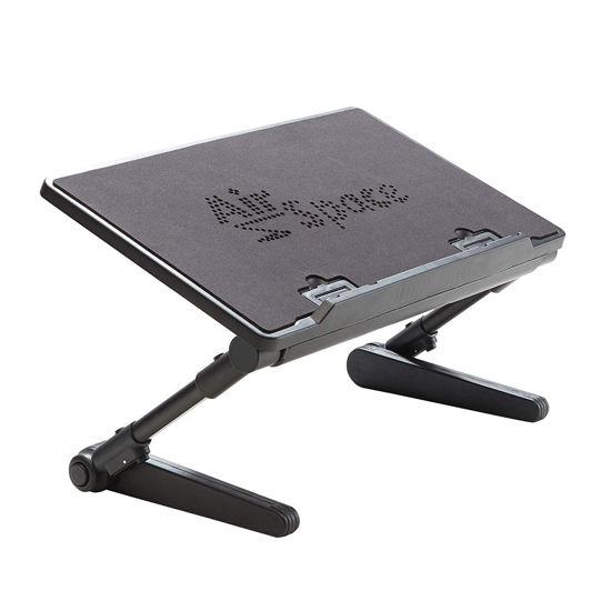 Asotv Air Space Adjustable Laptop Desk