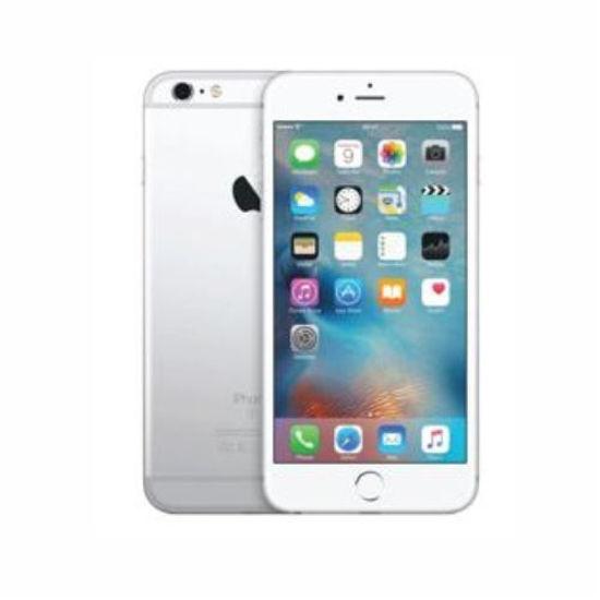 "Apple Iphone 6S 64Gb ""B"" Unlocked Smartphone-Silver"