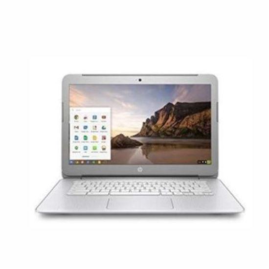 """Hp Chromebook 14-Db0030/070 A4-9120 1.6+ Dc 4Gb/32Gb/14""""/Wht"""