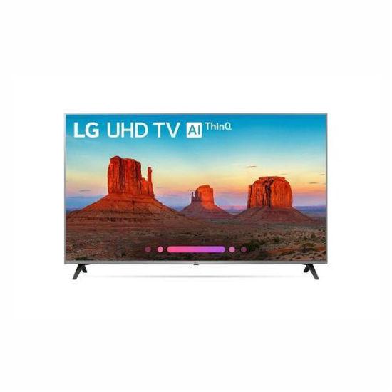 """Lg 55Uk7700 55"""" 4K Uhd Hdr Smart Led Tv"""