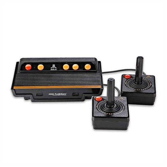 Atari Flashback 8 Classic Retro Console, 105 Games