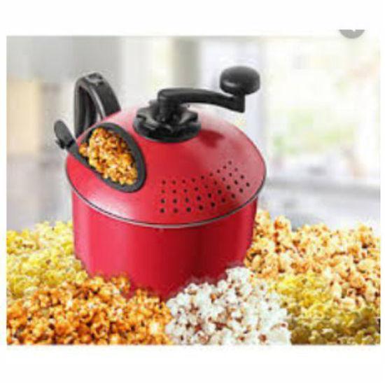 As Seen On Tv Just Pop It Popcorn Maker
