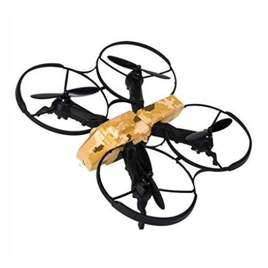 Call Of Duty 4 Channel 6 Axis Gyro R/C Battle Drone
