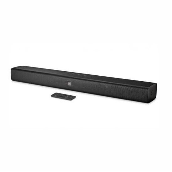 Jbl Bar Studio 2.0 Channel Soundbar W/ Bluetooth