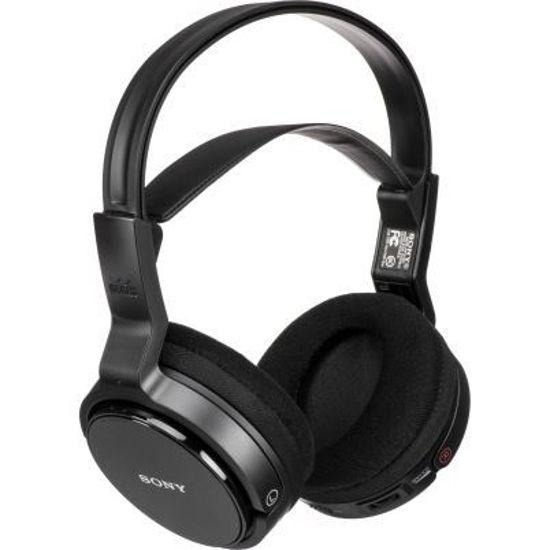 Sony Mdr-Rf912rk Wireless Rf Headphones