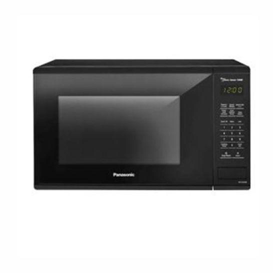 "Panasonic 1.3 Cu. Ft. ""B"" Microwave (Black)"